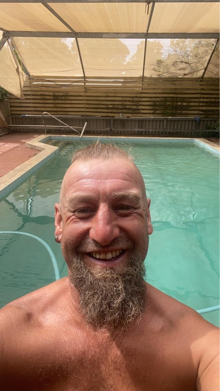 Dbot from Western Australia,Australia