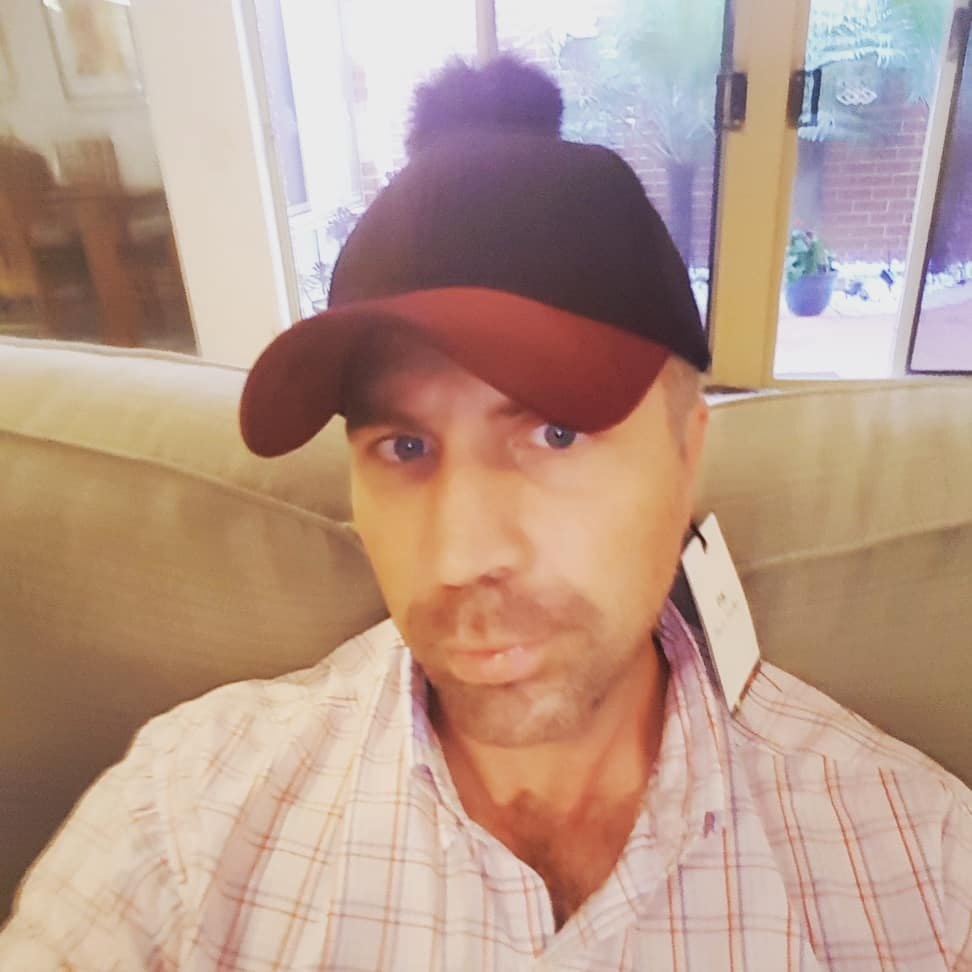Hambo from Western Australia,Australia